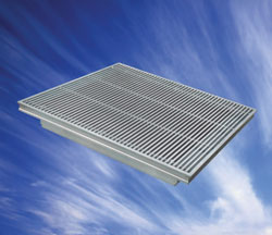 Heavy Duty Floor Grilles