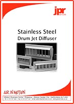 Drum Diffusers Catalogue