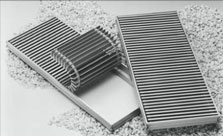 Roll Up Floor Grilles and Trench Grilles