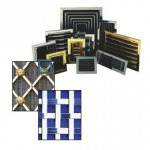 Stainless Steel and Brass Grille Selection