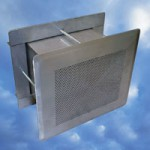 Stainless Steel Security Grilles