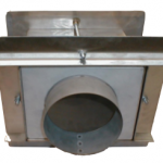 Stainless Steel Security Plenum