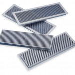 Linear Bar Grilles T Series