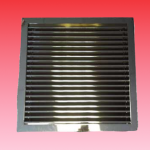 Nickel Finish Grille ex1