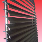 Nickel Finish Grille ex2
