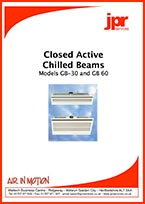 Chilled Beams Brochure