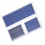 G Series Supply Air Grilles