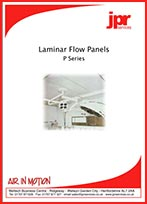 Laminar Flow Panels Brochure