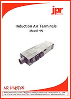 Model HN Terminal Unit Brochure