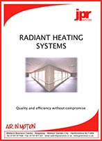 Radiant Panel Heating Brochure