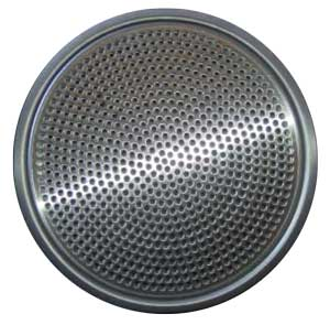 stainless steel floor diffusers